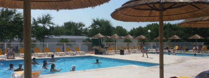 Camping Soleil Levant  (Charente-Maritime)
